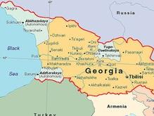 Российские миротворцы начали операцию на западе Грузии