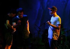 На московском фестивале задержаны музыканты, исполнявшие песни о российской власти