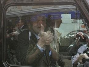 Черновецкий: Пусть ездят на работу, как все, и без компенсаций