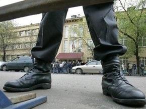 На улицах Донецка появятся 200 винницких спецназовцев