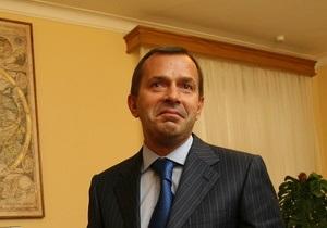 СМИ: В Кабмине заявили, что Клюев не ездит по мосту Патона