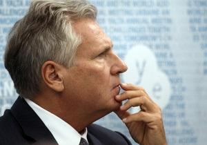 Квасьневский назвал скандалом вербовку технических кандидатов в Днепропетровске