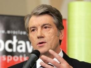 Ющенко обеспокоен  нереалистичностью госбюджета, что грозит социальным коллапсом