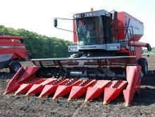 День поля в Винницкой области: современные технологии, реальные результаты