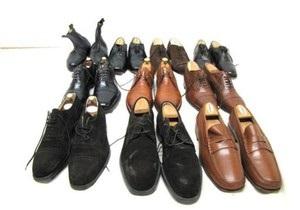 В запорожской школе налоговики обнаружили подпольный цех по производству обуви
