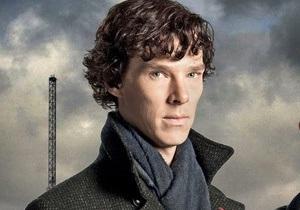 Создатели сериала Шерлок продлят его на четвертый сезон