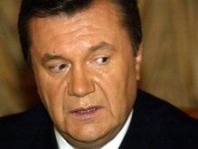 Янукович: Никакие должности меня не интересуют