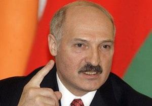 Лукашенко готов принять Бакиева в Беларуси