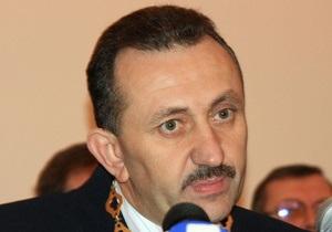 Зварич пожаловался на Ющенко международным организациям