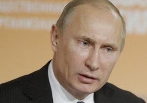 Путин: В случае повышения тарифа на транзит газа через Украину возрастет и его цена