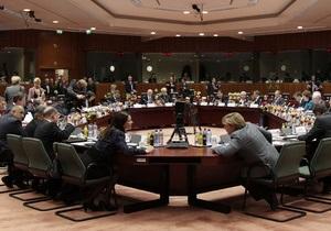 Глава Европарламента не исключает, что нарушителей финдисциплины будут лишать права голоса в ЕС