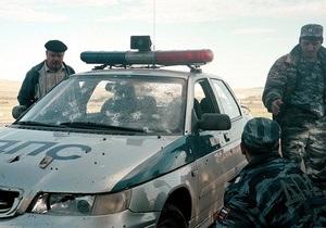 В дагестанском селе начался штурм частного дома, где засели боевики