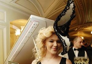 Фотогалерея: Мода в Опере. В Киеве вручили Best Fashion Awards