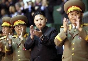 Северная Корея: Ким-внук продолжает ядерный шантаж