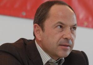 Рост украинского ВВП может достичь 6% - Тигипко