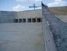 Укргидроэнерго не смогла найти денег для достройки Днестровской ГАЭС