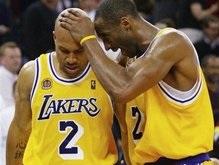 NBA: Озерный реванш