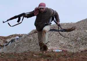Сирийские повстанцы получат от США $10 млн на сухие пайки и медикаменты