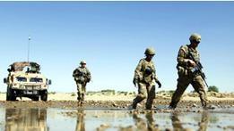 В Афганистане убиты трое сотрудников НАТО