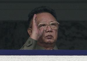Южнокорейская разведка: Пхеньян скрыл истинные обстоятельства смерти Ким Чен Ира
