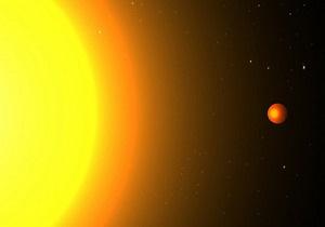 Астрономы нашли планету, год на которой длится восемь часов - телескоп кеплер - экзопланеты