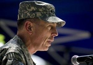 Американцы могут остаться в Афганистане после 2011 года