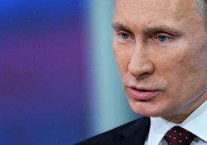Корреспондент: Государь. Последний выход. Путин становится на горло России и твердо берет в руки штурвал