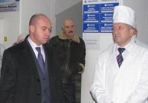 Экзит-полл R&B Group: Мэром Тернополя стал кандидат от ВО Свобода