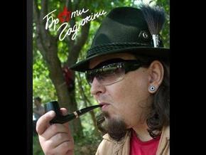 Вокалист группы Брати Гадюкіни умер от рака