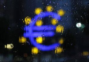 Кризис в ЕС - Европейской экономике грозит  потерянное десятилетие  - главы центробанков