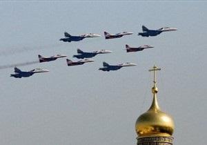 Индия хочет купить у России 42 истребителя