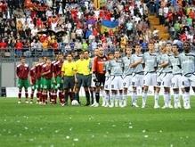 В Запорожье отпраздновали завершение проекта по реконструкции стадиона «Славутич-Арена»