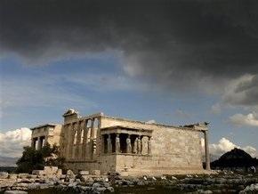 Греция бастует из-за правительственных реформ