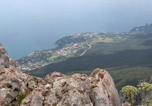 На ЮБК незаконно изъяли земель на 70 млн гривен
