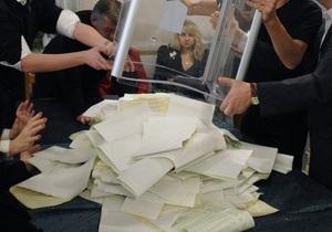 Литвин: Законопроекта о перевыборах в Раде нет