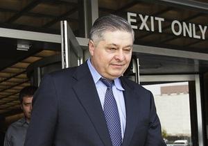 Адвокат Лазаренко назвала  фальшивкой  информацию о его возвращении в Украину