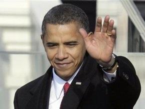 Обама отправил письмо президенту Туркменистана