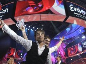 Евровидение-2009 посмотрели 122 миллиона человек