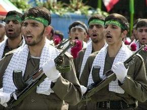 Иран проведет крупномасштабные военные учения в Персидском заливе