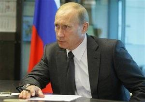 Путин: Продолжительность жизни в России выросла на три года