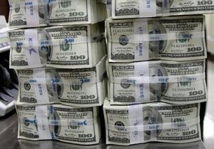 Конгресс США приостановил переговоры о повышении лимита госдолга страны