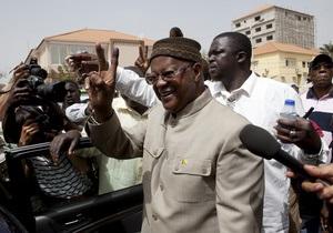Премьер Гвинеи-Бисау жив, его арестовали военные