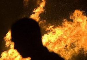 В Киеве в квартире на Радужном взорвался телевизор, пострадал мужчина
