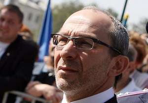 Кернес обнародовал декларацию о доходах: у мэра Харькова нет жилья