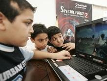 Исследование: 45% свободного времени дети тратят на компьютерные игры