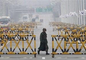 Новости Северной Кореи - ядерные испытания КНДР - война в Корее: Послы ЕС сегодня обсудят предложение КНДР об эвакуации