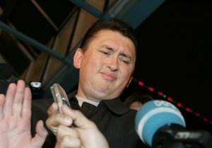 Мельниченко считает, что записывал Кучму законно