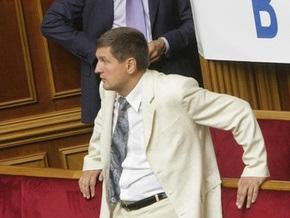 Подкуп избирателей: Замглавы Секретариата Ющенко заявил, что политсилы резервируют по $100 за голос