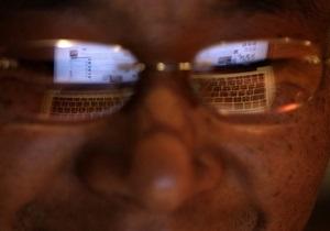 В США расходы на интернет-рекламу упали