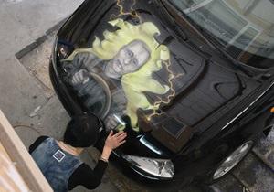 Двое российских журналистов повторят автопробег Путина